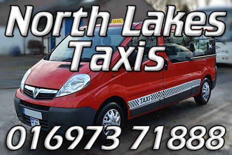 North Lakes Taxis - 016973 71888